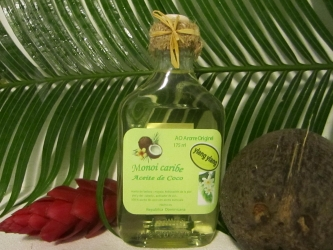 Monoï Caribe Ylang Ylang
