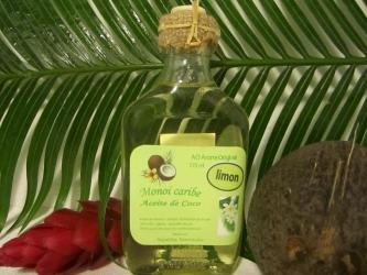 Monoï Caribe Limón