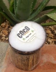 Magic Coco