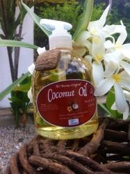 Pasión del Coco 500 ml