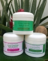 Baba de caracol Natural ,Aloe Vera Y Rosa Mosqueta  4 oz