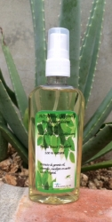 Herbal Insect Repelente 100% natural
