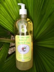 Aceite de Coco masaje 32 oz
