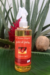 Aceite de Palma: Cuidado capilar spray